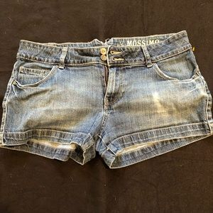 Mossimo Size 13 Shorts